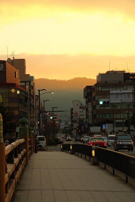 Kamogawa1101121