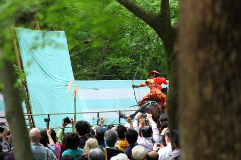 Yabusame1205036