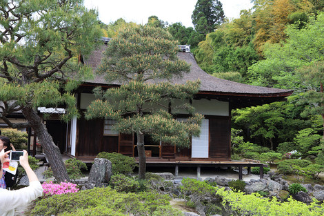 Ginkakuji1505052