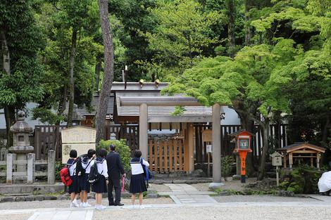 Yasakajinja1805222