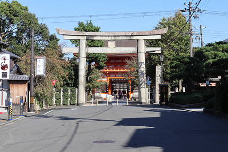 Yasakajinja1811031